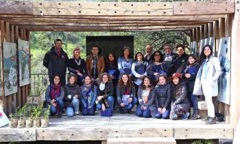 Destacan el aporte de la mujer al sector Energía en la Región Metropolitana