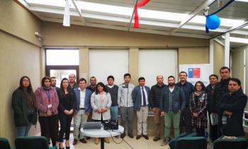 Municipios de la región son invitados a invertir en proyectos de energías renovables y eficiencia energética