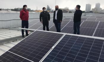 """Seremi de Energía lanza concurso """"Ponle Energía a tu Empresa"""" en Biobío"""