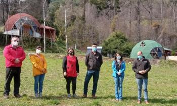 Energía y SERNATUR invitan a pymes turísticas a postular a fondos