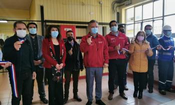 Techos Solares Públicos: Liceo Crisol de Mulchén generará ahorros económicos anuales de 2,37 millones