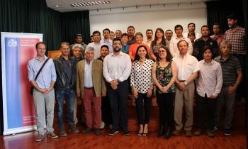 En Tarapacá se realiza Seminario de Energía y el Cambio Climático
