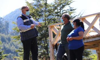 Energía y Plan Impulso otorgan autonomía eléctrica a 31 emprendimientos turísticos rurales