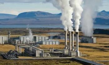 Opera en Chile la primera planta geotérmica de Sudamérica
