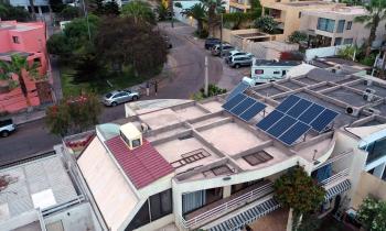 Aplicando economías de escala y cofinanciamiento estatal: Programa Casa Solar permite adquirir sistemas fotovo...