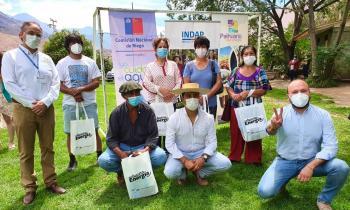 Dos mil kits de eficiencia energética serán destinados a familias de la Región de Coquimbo