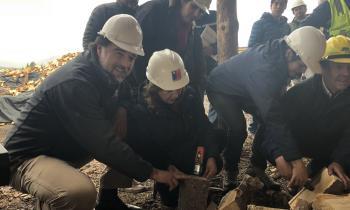 """Seremi Amenábar:   """"En Energía estamos apostando a cambios estructurales"""""""