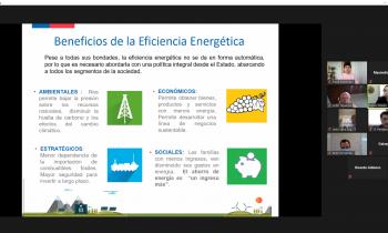 Alianza entre Energía y Medio Ambiente potenciará proyecto fotovoltaico implementado en UNPADE