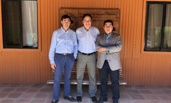 Refuerzan medidas para prevenir incendios forestales en la Provincia de Cardenal Caro