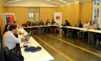 Comienza renovación del COSOC de Energía de Magallanes y actuales miembros evaluaron positivamente la instancia de diálogo