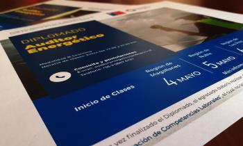 Secretaría de Energía de Magallanes llama a postular al Diplomado Auditor Energético: hay 20 becas disponibles
