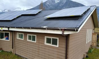 Casa Solar: iniciativa para instalar sistemas solares en viviendas a menor precio en todo Chile
