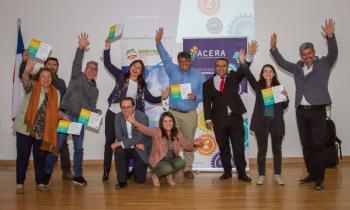 Seremi de Energía participó en curso de energías renovables para la prensa de Calama