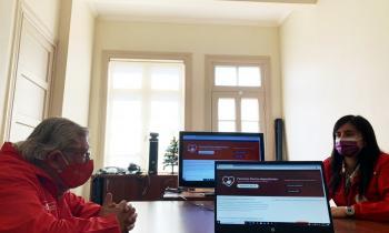 Magallanes: Energía y Desarrollo Social destacaron nueva Ley que beneficiará a más de 22 mil pacientes Electro...