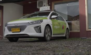Seremi de Energía de Aysén destaca Lanzamiento de la Estrategia Nacional de Electromovilidad