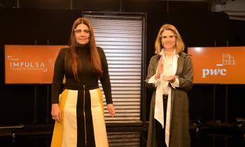 ENAP Sipetrol obtiene Premio Impulsa Talento Femenino
