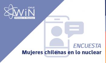 WIN Chile realiza estudio sobre mujeres en lo nuclear