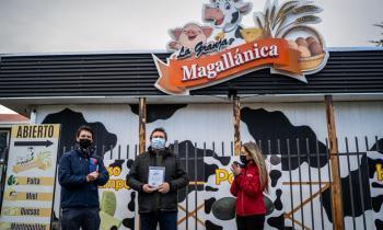 Magallanes:   Lanzan programa Ponle Energía a tu Pyme con reconocimiento a emprendedor beneficiado en la versión 2020