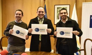 Autoridades en Los Ríos destacaron el Plan de Descarbonización anunciado por el Presidente Piñera