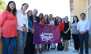 Constituyen Mesa Público - Privada para fomentar la inserción de la mujer en el sector energía