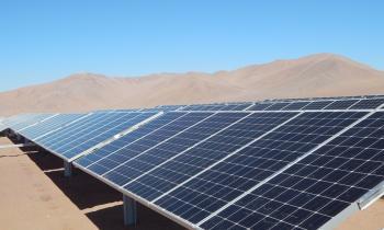 Aprueban proyectos fotovoltaicos por 20 millones de dólares para la Región de Coquimbo