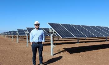 Invitan a municipios a presentar iniciativas de energías renovables y eficiencia energética