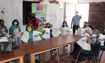 SEREMI de Energía capacita a más de 300 familias de la Región en eficiencia energética