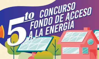 Ministerio de Energía abre postulaciones a fondo nacional para que comunidades accedan a soluciones energética...