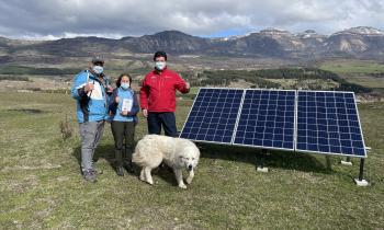 Seremi de Energía reconoce a empresarias del sector turismo beneficiadas con el programa Ponle Energía a Tu Pyme