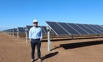 Seremi de Energía destaca aumento de generación eléctrica en la Región para 2021 y aporte a la carbono neutralidad