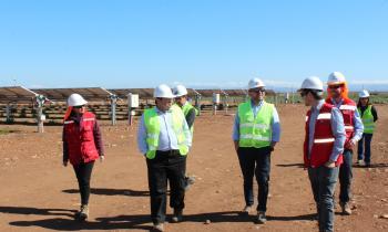 Pese a pandemia 16 plantas fotovoltaicas están  en evaluación ambiental por US$ 314 millones