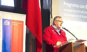 La Araucanía se adjudica 3 proyectos del concurso Comunidad Energética