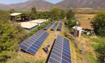 La contribución de los proyectos de energías renovables en la lucha contra el cambio climático