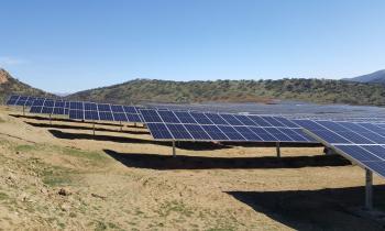 Aprueban proyecto fotovoltaico más grande de la región de Valparaíso