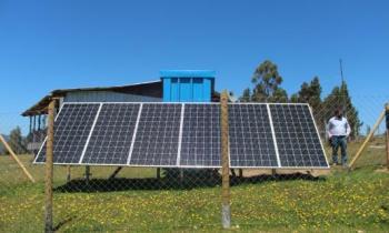 Seremi de Energía valora proyecto que reducirá la brecha de acceso energético en sectores aislados de la regió...