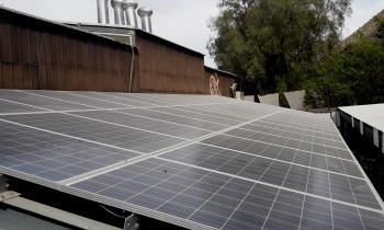 Pymes de la Región de Coquimbo reducirán costos al implementar sistemas fotovoltaicos