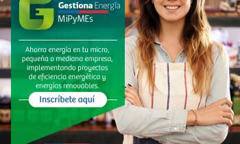 SEREMI de Energía llama a no quedar fuera del taller informativo para MiPyMEs que deseen financiar iniciativas...