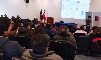Magallanes: Ministerio de Energía ofrecerá taller para facilitar postulación de MiPyMEs a iniciativas de efici...