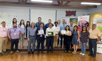 Las Cabras, Pididegua y Peumo, primeras comunas en desarrollar Estrategias Energéticas Locales