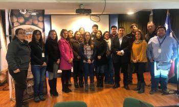 Seremi de Energía invita a postular al Fondo Leña Más Seca