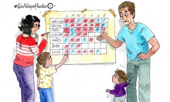 ComunidadMujer presenta guía para promover la corresponsabilidad al interior de los hogares