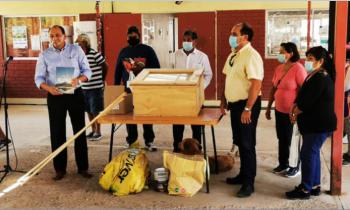 "Seremi de Energía Participa en la ""3era Feria Solar"""