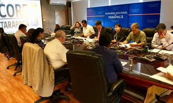 Comisión de Evaluación aprueba proyecto Fotovoltaico en Tarapacá