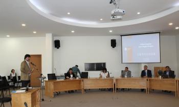 Seremi de Energía destaca Política Energética para la Región de Aysén
