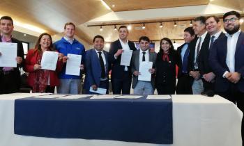 Seremi gestiona convenio entre la SEC y Provincia de Melipilla