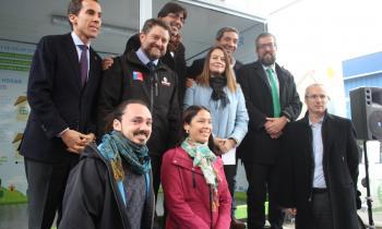 Vecinos de La Chimba aprenderán de energía con módulo del  Programa Comuna Energética