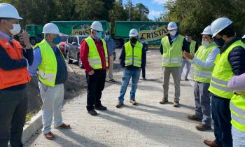 Inédito y sustentable proyecto presentó Frontel en zona rural de Cunco
