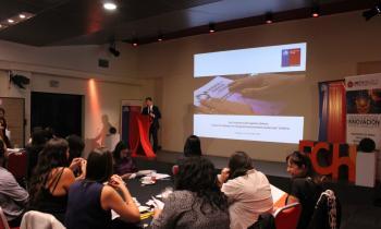 Ministerio de Energía participó en encuentro para potenciar la presencia femenina en el sector