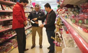 Seremi de Energía y SEC Aysén reiteran a la ciudadanía adquirir solo guirnaldas navideñas que cuenten con Sell...
