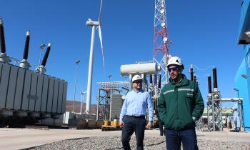 Generación con energías renovables llegó al 99% en primer semestre en la Región de Coquimbo